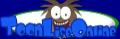 ToonLifeOnline Watch and Share Animation and Artwork, Play Games, Puzzles and More